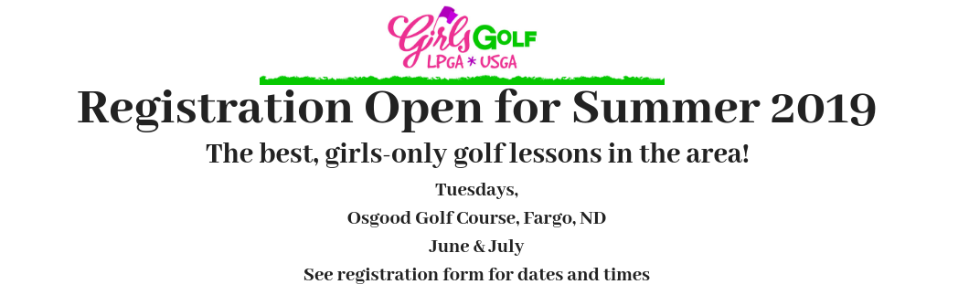 LPGA Girls Golf Club 2019