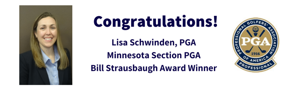 Strausbaugh Award